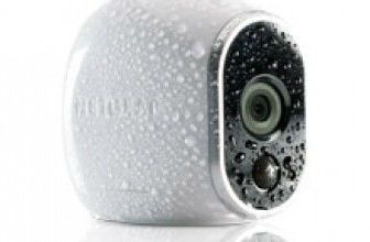 Netgear's New 720p Security Cameras