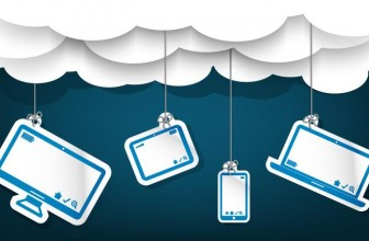 How much cloud storage can you get for free?