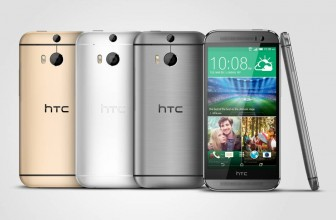 HTC ONE M8 EYE might not make it to other markets