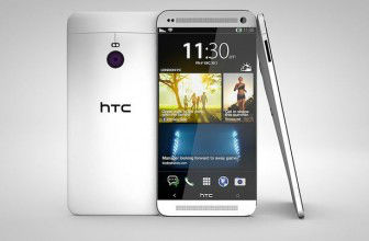 HTC One M9 rumored feature QHD display and Snapdragon 805