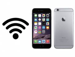 How to solve iPhone 6 slow WiFi connection problem