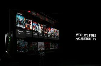 Nvidia announces Shield set-top box
