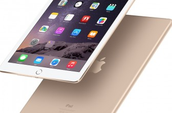 Apple iPad Air 2 launched