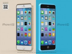 iPhone 6s rumored to release on September 25, 2015