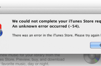 iTunes not working – How to fix?