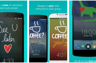 Best Android Lock Screen Apps