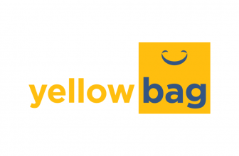 Yellowbag Puts Shopping in the Background