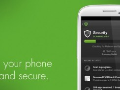 Lookout Security & Antivirus for Android Review