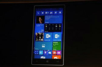 Windows 10 Preview version for smartphones will only make it to some devices