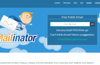 Best Alternatives to Mailinator