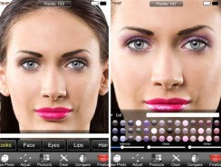 Best Makeup Apps for iOS