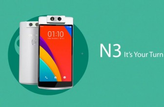 Oppo N3 – In 500 Words