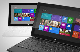 Microsoft stops manufacturing the last Windows RT tablet