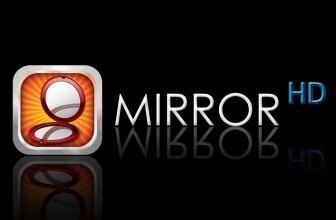 Best Mirror Apps for iPhone