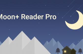 Moon+ Reader Pro Review