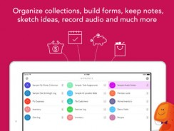 Boximize app review: A Smart Way To Organize Your Notes