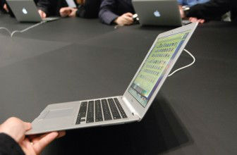 Apple unveils 12 inch MacBook – thin as a wafer and costs $1,299