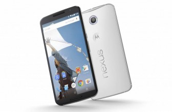Long awaited Motorola Nexus 6 launched by Google