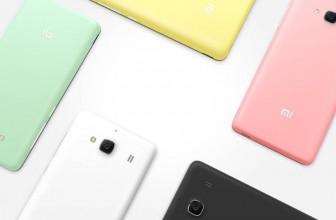 Xiaomi Announced The Redmi 2