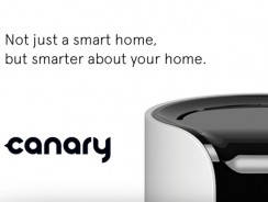 Canary Home Security Review — Find Out About The Crowdfunded Sensation