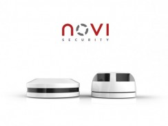 Novi All In One Home Security