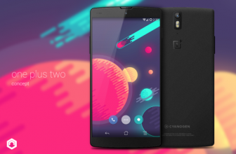 OnePlus Two to have QHD display with 32GB storage space