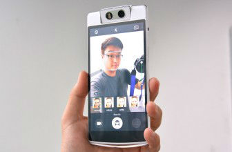 Oppo announced Oppo N3 with rotating camera for taking selfies