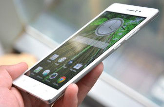 Oppo announced world's thinnest smartphone – the Oppo R5