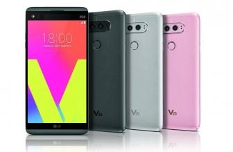 T-Mobile LG V20 pre-orders open, price $769