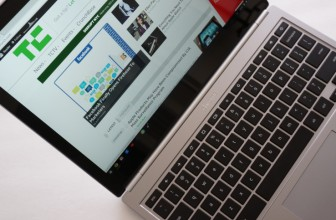 Google introduces new Chromebook Pixel 2015