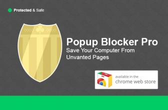 Best Popup blockers