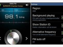 Best FM Transmitter Apps for Android