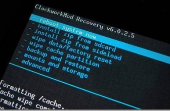 How to enter recovery mode on Galaxy S4