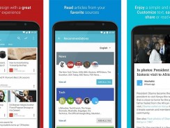 Best RSS Readers for Android