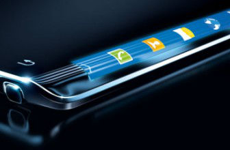 Samsung Galaxy S6 to have three sided display