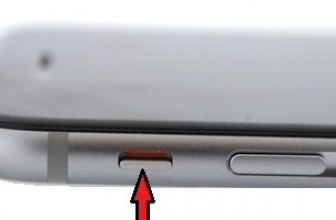 How to fix iPhone 6 silent switch not working