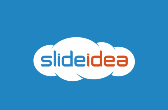 SlideIdea – Create Impressive Presentations on iPad
