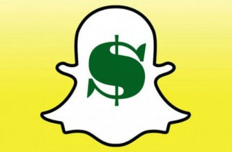 """Snapchat Teams Up With Square to Introduce """"Snapcash"""""""