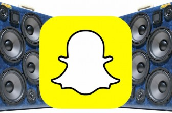 How to Add Music to your Snaps in Snapchat