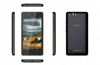 Symphony Roar A50 launched as first Android One smartphone outside India
