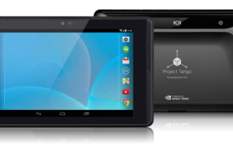 Project Tango to become a separate dvision at Google
