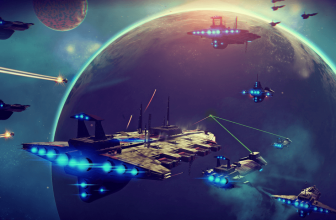 No Man's Sky, the expected biggest game of 2016 is finally ready