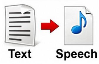 Best Text to Speech (TTS) software