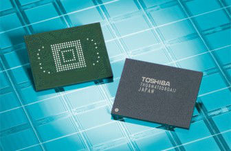 Samsung and Xiaomi to UFS memory in their next gen smartphones