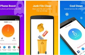 Turbo cleaner review and download – The best app to boost Android