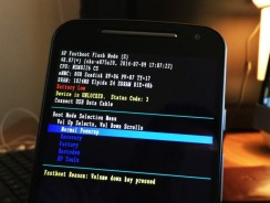 How to unlock Moto G Bootloader in just one minute