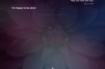 How to Turn Siri On or Off on iPhone and iPad