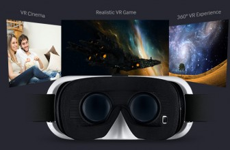 Samsung Gear VR headset goes on sale for $200