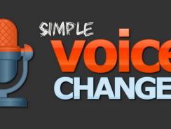 Best Voice Changer Software