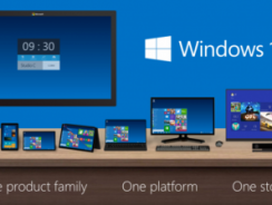 Microsoft Windows 10 To Be Free Upgrade For Some Windows Users